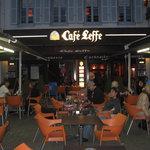 Photo de Cafe Leffe Lourdes