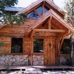 Cabaña principal
