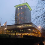 Foto de Hotel Okura Amsterdam
