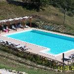 Photo de Villa Pian Di Cascina