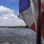 La Seine en croisière
