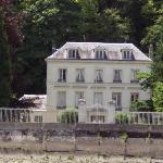 Domaine de Bas-Caumont