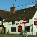 The Brantham Bull