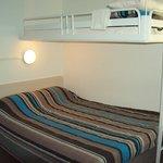 Hotel F1 Roissy Aeroport CDG PN 2