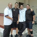 Bellman / Valet crew