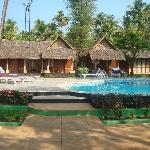 The beautiful Vedic Village Resorts