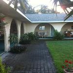 Kona Bayview Inn