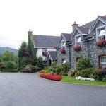 Friars Glen, Killarney, Ireland