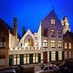 Romantic Bruges B&B