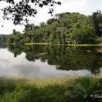 Calamito Lake offer great views