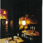 Cosy ,romantic,intimate interior