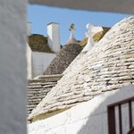 "Photo of Le Alcove ""Luxury Hotel nei Trulli"""