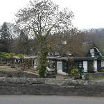 Fishermans Cot, Bickleigh