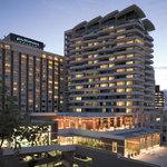 Pullman Auckland - Hotel Exterior