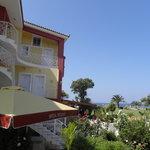 Best Western Irida Resort Kalo Nero Beach, Kalo Nero 24500, Greece