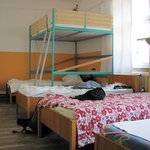 The Black Forest Hostel Foto