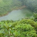 Mount Liamuiga Foto