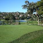 San Vicente Golf Course