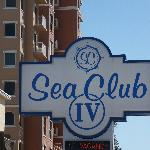 Sea Club IV Foto