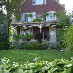 Photo de Redwood Bed & Breakfast