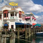 Lombard's Seafood Grille, Universal Studios