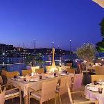 Val Marina restaurant