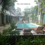 Photo of The Kubu Hotel