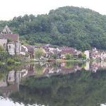 Photo de HI Beaulieu sur Dordogne