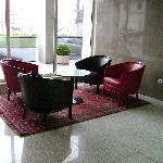 The Hotel Estação
