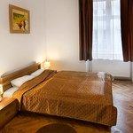 2Bedroom Flat Grodzka_Bedroom