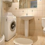 2Bedroom Flat Sławkowska_Bathroom