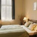 1Bedroom Flat Kazimierz_Bedroom