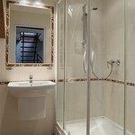 1Bedroom Flat Kazimierz_Bathroom