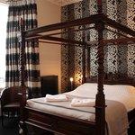 Inverleith Hotel Foto