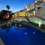 Villa Afrikana