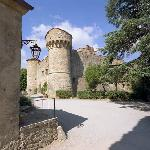 Photo of Castello di Meleto