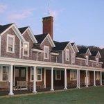 Avalon, the inn at Cuttyhunk
