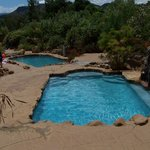 Photo de Montagu Guano Cave Resort
