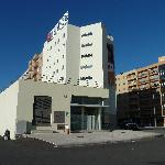 Photo de Hotel Ibis Braganca