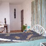 Chambre Nouméa