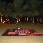 Al Badeyah Eyes Day Tours (ABET) Desert Safari
