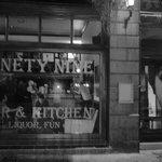 99 Bar & Kitchen, Back Wynd, Aberdeen