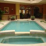 Clarion Suites Mediterraneo Foto