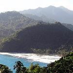 Pagua Bay