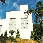 Santorini-esque structures