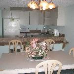 dining room 7 kitchen