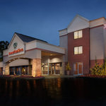 Welcome to the Doubletree Hotel Akron/Fairlawn