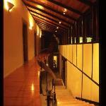 Pasillo/Hall