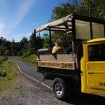 Boquete Mountain Safari Tours