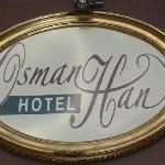 オスマンハン・ホテル!